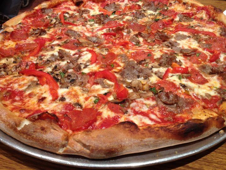 New York Pizza Suprema in New York, NY