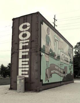 Best 25 Container Restaurant Ideas On Pinterest