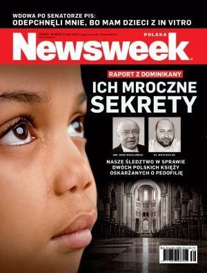 Nasze śledztwo w sparwie dwóch polskich księży oskarżonych o pedofilię