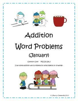 Number Names Worksheets addition problems for kindergarten : 1000+ images about Addition on Pinterest