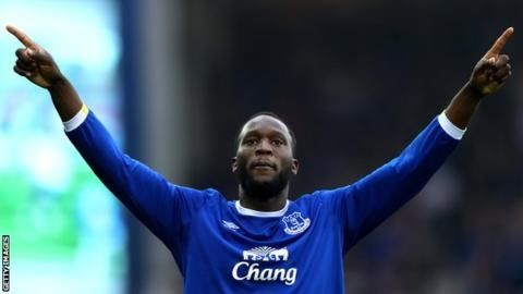"Chelsea also tried to re-sign the Belgium striker  Romelu Lukaku has sent a farewell message to Everton as he prepares to move to Manchester United.  The 24-year-old striker had a medical at the weekend and is set to sign for United for an initial 75m despite former club Chelsea matching the bid. The Belgium forward moved to Everton from the Blues for 28m in July 2014 and has scored 68 Premier League goals. ""I want to say a big thank you to all the people involved at Everton"" he posted on…"