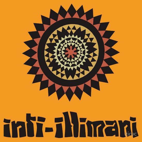 Inti-Illimani (Spanish pronunciation: [in.ti.ji.ˈma.ni]; from Quechuan inti and / Aymara illimani) is an instrumental and vocal Latin American folk music ensemble from Chile.