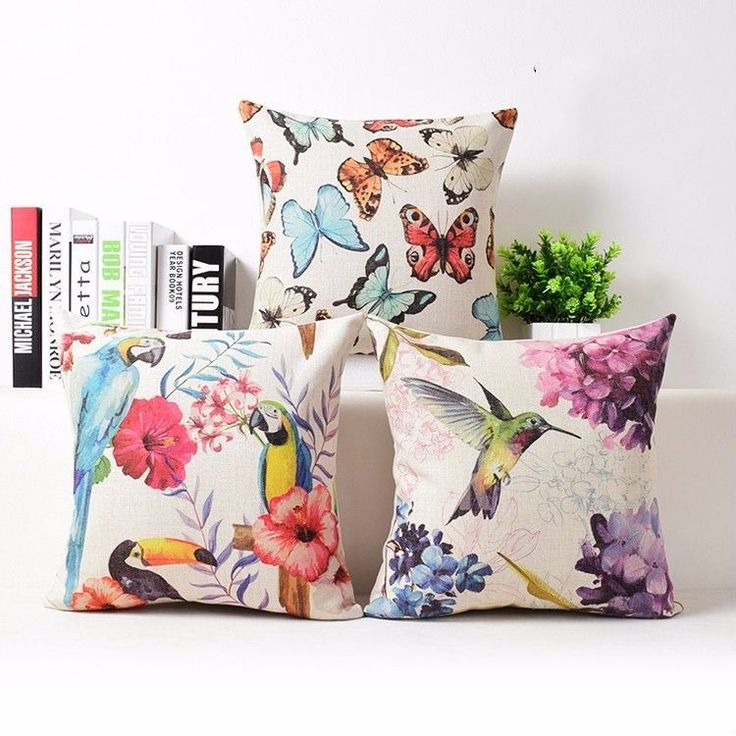 Ornate Animal Pillow Cover Giveaway : 1000+ ideas about Butterfly Cushion on Pinterest Cushions, Applique Cushions and Cushion Covers