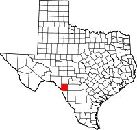 Kinney County, Texas Genealogy: Vital Records, Court Index, Circuit Clerks, Plat Books, Birth / Marriage / Death Certificates, & More