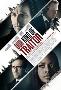 Poster for Our Kind of Traitor