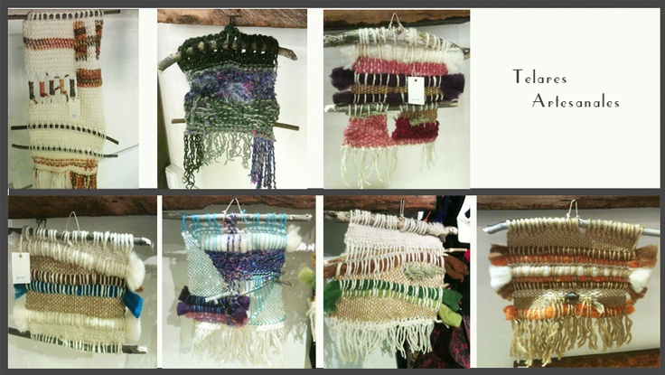 telares artesanales