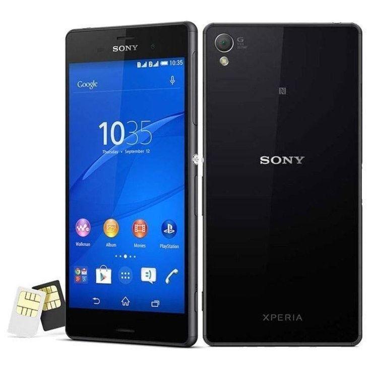 จำกัดจำนวนวันนี้<SP>Sony XPERIA Z3 Plus 32GB 4G, Dual SIM ( Black )++Sony XPERIA Z3 Plus 32GB 4G, Dual SIM ( Black ) (5 รีวิว) Dual SIM 5.2 inches IPS LCD capacitive touchscreen Android OS, v5.0 (Lollipop) 32 GB, 3 GB RAM 20.7 MP Rear Camera, 5.1 MP Front Camra 9,800 บ ...++