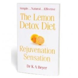 Lemon Detox Diet book. #weightloss #diets