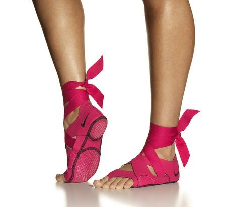 nike yoga sandals | Top 5 Extreme Holiday Gifts for the Ultimate Yogi - YogaDork