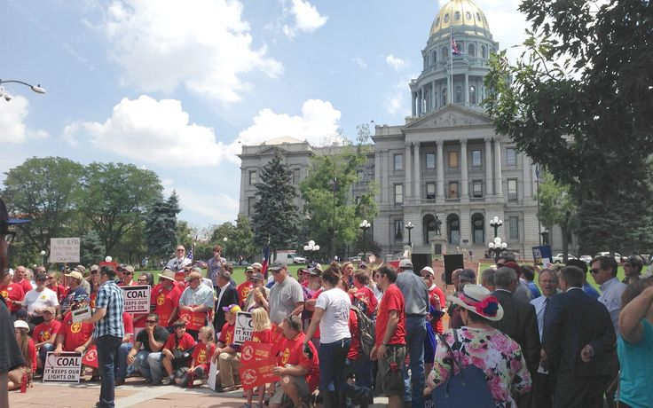 Americans for Prosperity: Koch brothers' advocacy gets local in Colorado