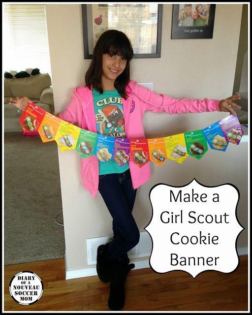 Cute Girl Scout Troop Shirt Ideas