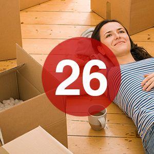 Tvůj výsledek: Chováš se, jako by ti bylo 26 let!