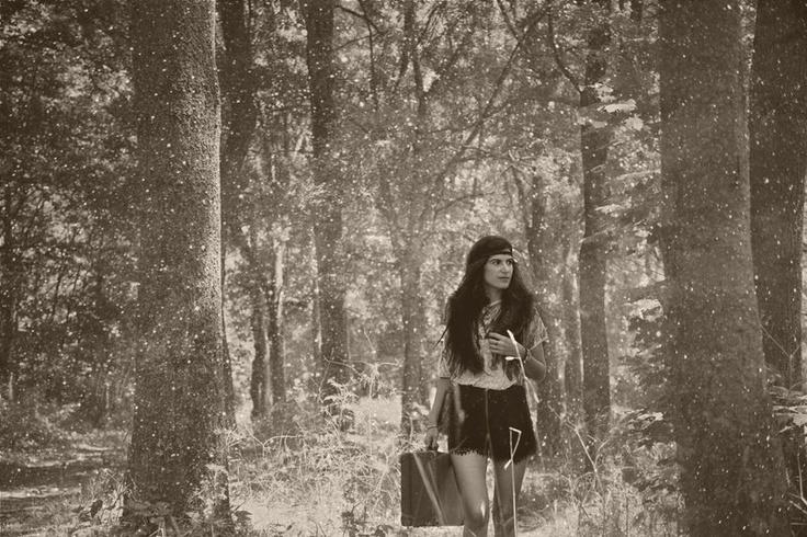 Photography on Dripbook : : Elisa Meliani | Personal Work | Paris, France