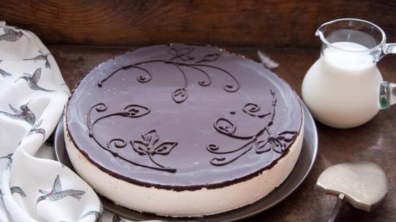 Исконный торт Птичье молоко в авторской интерпретации. Пошаговый рецепт с фото, удобный поиск рецептов на Gastronom.ru