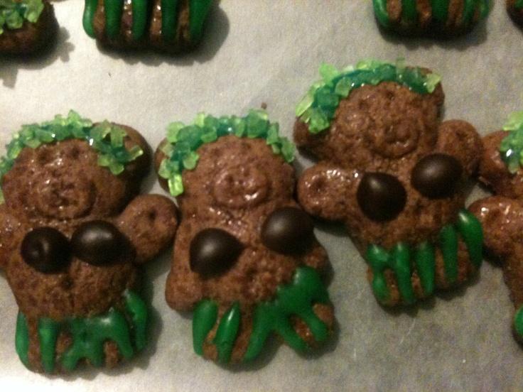 86 best hula images on pinterest fondant cupcake toppers luau