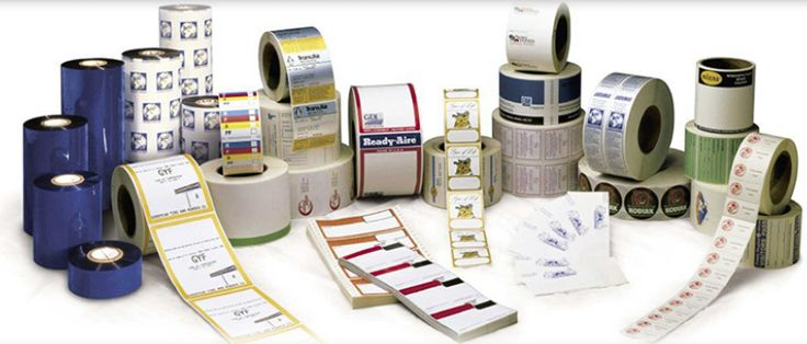 Super Labels Commercial sticker printers can print on larger stocks that are up to 8 inches wide. They can handle bigger volumes of printing compared to desktop label printers in Malaysia.