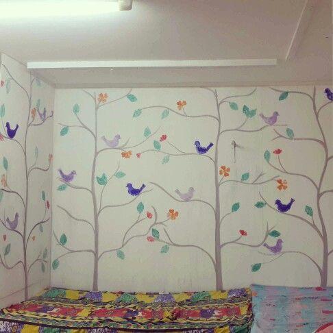 Спальный уголок для детей