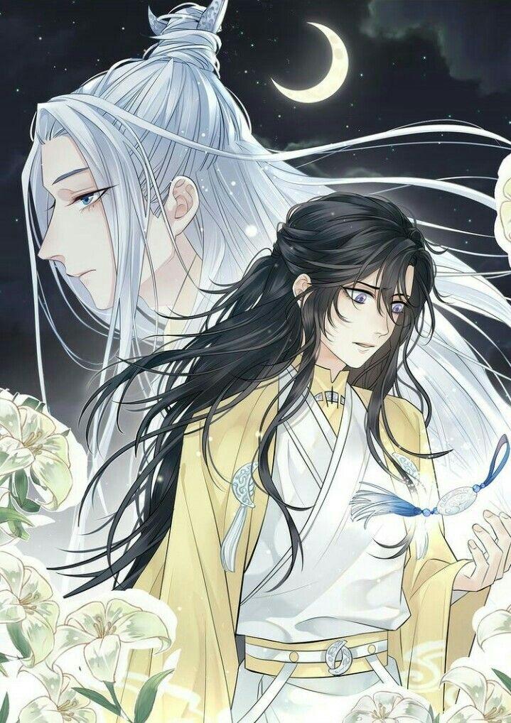 The bright moon in 2020 Manga anime, Anime, Art