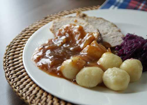 Aus dem Crockpot: Altbier-Braten | Crocky-Blog