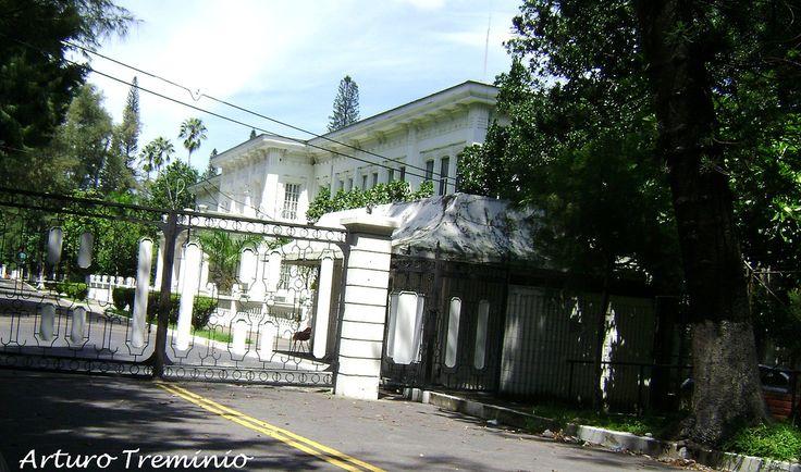 AMÉRICA LATINA | Palacios Presidenciales | Palácios Presidenciais - Page 23 - SkyscraperCity
