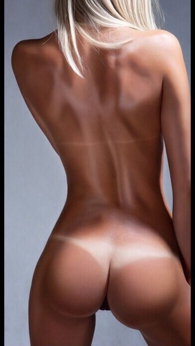 Pity, that hot tan ass nude