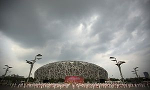 Holding 2022 Winter Olympics in Beijing is all about status, not snow - THE GUARDIAN #Beijing, #Olympics, #Sport