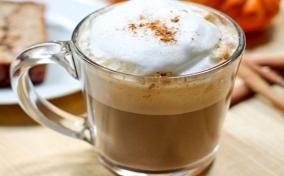 Foodie Friday: Skinny Pumpkin Spice Latte