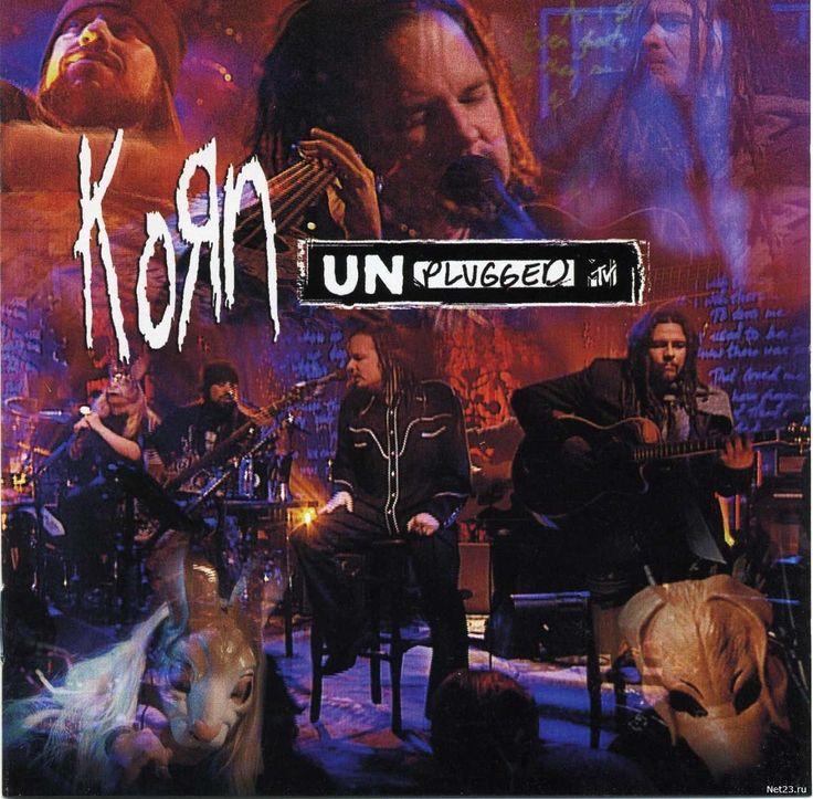 Korn - Unplugged