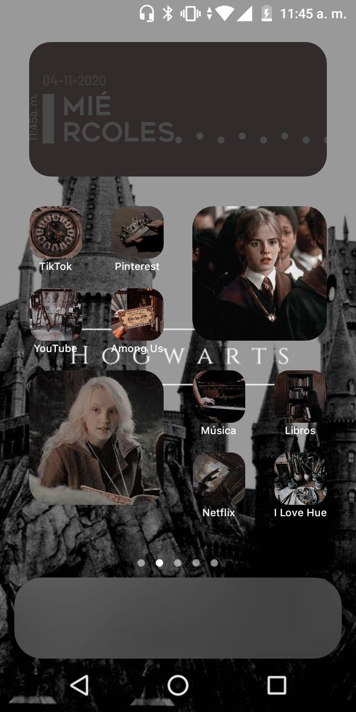 Fondo De Pantalla In 2020 Harry Potter Harry Potter Obsession Ios