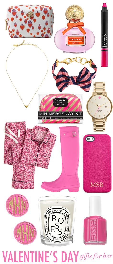 Valentine's Day Gifts... If my boyfriend gave me that watch on valentines day I would marry him instantly