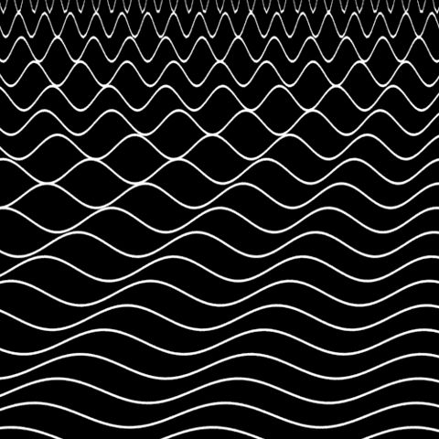OP ART GIF from http://itsartdad.com/#11. keep clicking on the image to fully experience the gif.