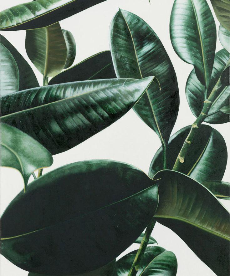 Green love and minimal.