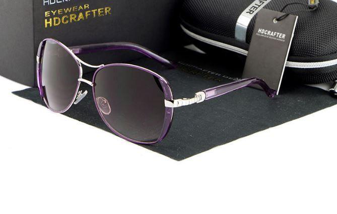 Dámské značkové fialové sluneční brýle s pouzdrem – SLEVA 50 % + POŠTOVNÉ ZDARMA Na tento produkt se vztahuje nejen zajímavá sleva, ale také poštovné zdarma! Využij této výhodné nabídky a ušetři na poštovném, stejně …