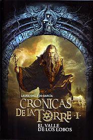 1º ESO D Crónicas de la Torre I. http://www.lauragallego.com/libros/sagas/cronicas-de-la-torre/cronicas-de-la-torre-i/