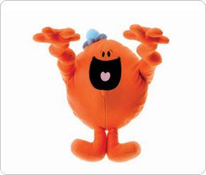 Fisher Price Mr Tickle The popular Mr. Tickle from Mr. Men and Little Miss characters comes to life inthis TV driver. Mr. Tickle has a unique tickling and vibrating feature and wackyphrases. Mr. Tickle Stretch and giggle br http://www.comparestoreprices.co.uk/soft-toys/fisher-price-mr-tickle.asp