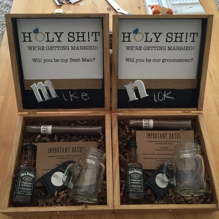 25+ Best Groomsmen Invitation Ideas On Pinterest