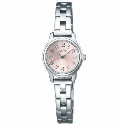 SEIKO アルバ ALBA アンジェーヌ クオーツ 腕時計 国産 レディース AHJK416 -靴とファッションの通販サイト ロコンド