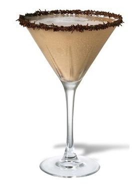 frosty chocolate cafe | 1½ oz. El Jimador Tequila      ½ oz. Kahlua      1 oz. Mango Nectar      3 dashes Tabasco Sauce      3 scoops Ice Cream      ½ cup Ice    How to make a Frosty Chocolate Café Put all ingredients in a blender and blend until smooth and creamy. Serve in chocolate-rimmed martini glass.