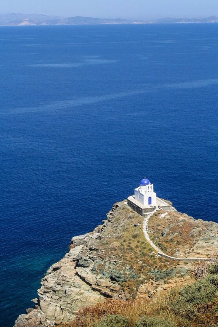 I took that pic <3 Sifnos, Greece