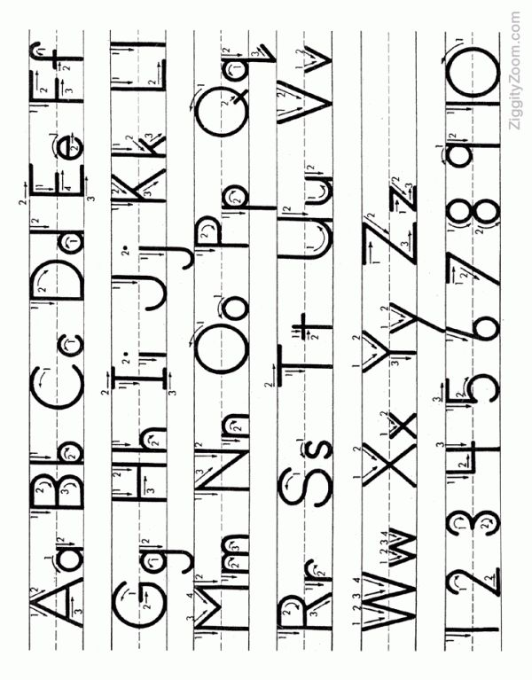 Worksheets Free Alphabet Tracing Worksheets 17 best ideas about letter tracing worksheets on pinterest alphabet page 26 letters upper lower case