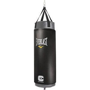 Everlast C3 100-Pound Foam Elite Heavy Bag $99 walmart