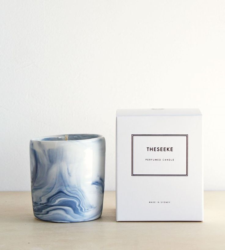 Theseeke MILLY DENT X THESEEKE CANDLE - 300 gm