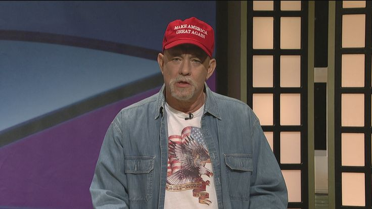 [Video] Saturday Night Live ~ Black Jeopardy with Tom Hanks. October 22, 2016. Full sketch (6:38)