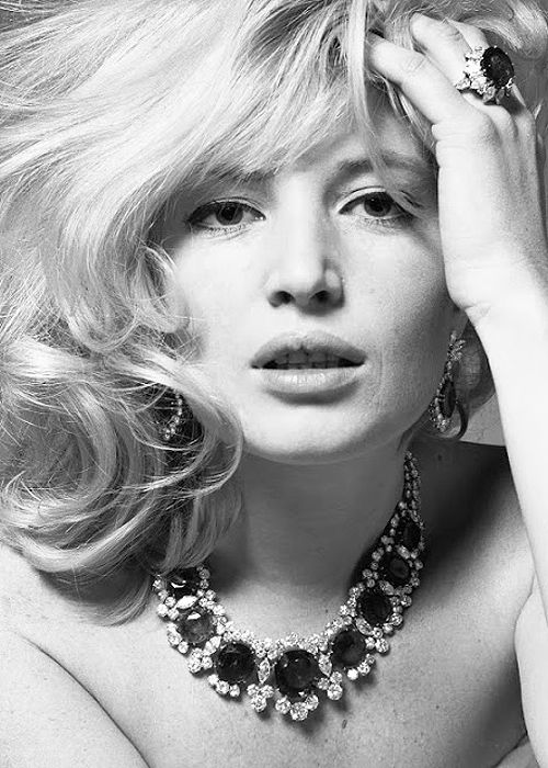 Monica Vitti Nude Photos 59