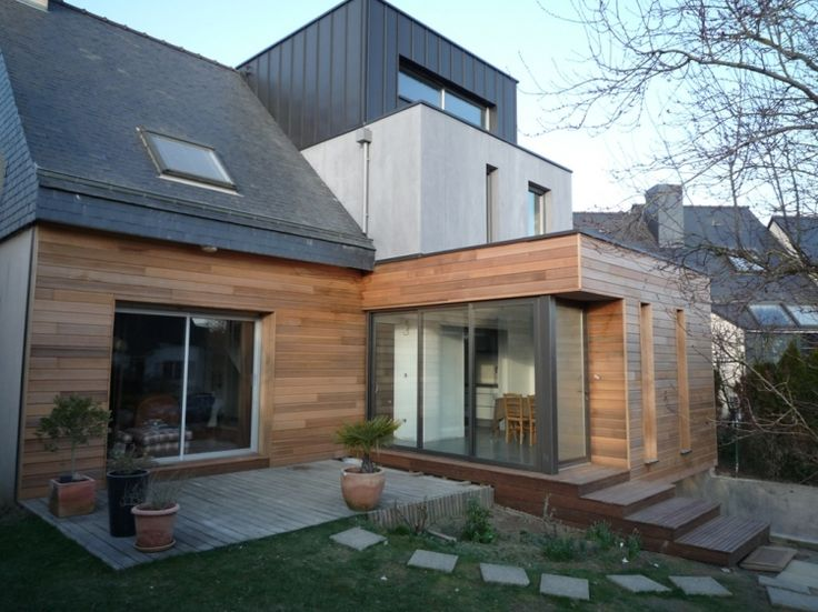 21 best Extension images on Pinterest Extensions, Wooden houses