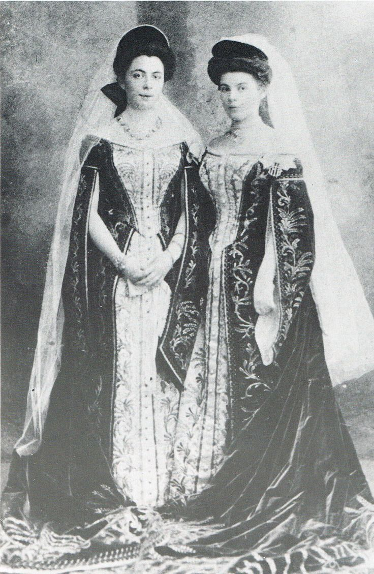 Princesse Zoe Alexeievna Obolensky, Maria Mikhailovna Petrovo-Solovovo