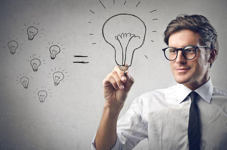 6 Ide Untuk Menulis Artikel Baru di Blog Anda