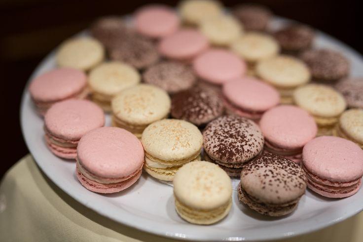 From our pastry chef #pastry #sweet #macaron #delicious #yummy #desert #food #sweets #carlsbadplaza #carlsbadplazahotel #karlovyvary #czechrepublic