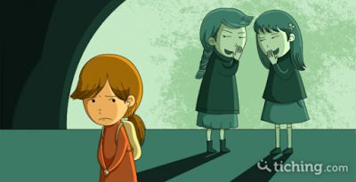 AYUDA PARA MAESTROS: 10 recursos educativos para combatir el bullying