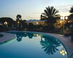 Hotels in Pula Sardinia: Hotel Baia di Nora - Pula Sardinia Italy